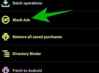 Mobile ads block kaise kare 3
