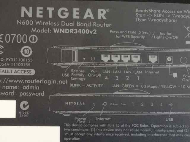 The Lance J  Technoweb: Excellent DD-WRT Router for Me
