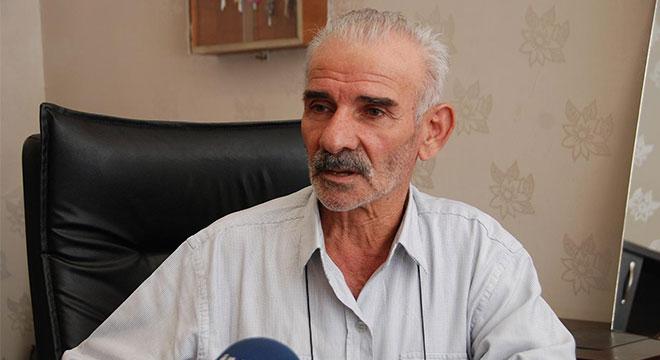 Diyarbakır'da bir şahıs kiraladığı evi satılığa çıkardığı iddiası