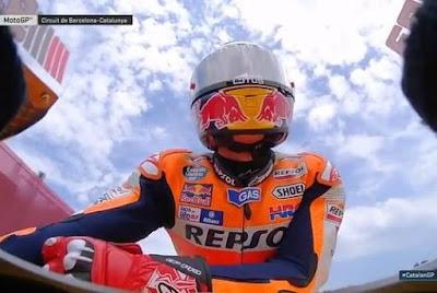 Hasil Lengkap Latihan Bebas 4 MotoGP Catalunya, Spanyol 2016