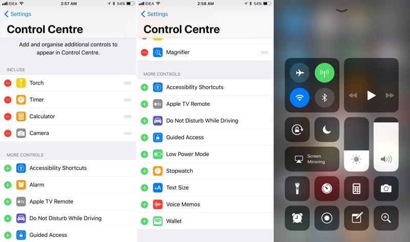 Fitur Fitur Tersembunyi Di Ios 11 Untuk Iphone Dan Ipad
