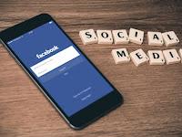 Cara verifikasi nomor telepon facebook