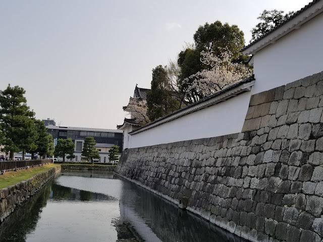 Castillo Nijo-jo, Kyoto, Japón, Kioto, Japan, UNESCO, Elisa N Viajes, Blog Viajes, Lifestyle, Travel, TravelBlogger, Blog Turismo, Viajes, Fotos, Blog LifeStyle, Elisa Argentina
