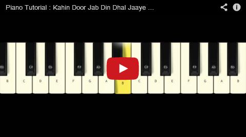 Doors Piano Tutorial & Doors - Touch Me [Piano Tutorial
