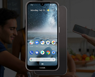 Nokia 4.2 - Features & Specifications Highlights