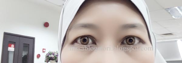 contact lense freshkon