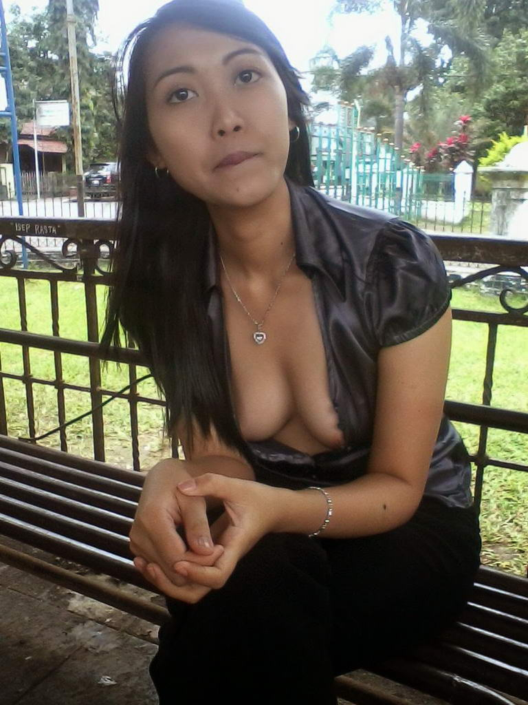 Foto Gadis Desa Bugil Cabe Cabean