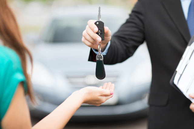 Penting!!! Pertimbangkan Beberapa Hal Ini Sebelum Mengajukan Kredit Mobil