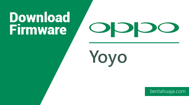 Download Firmware Oppo Yoyo (R2001)