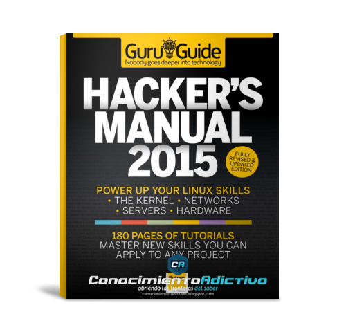 The Hacker's Manual [2015] Revised Edition