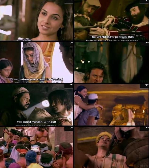 Ek Yodha Shoorveer 2016 Hindi Dubbed DVDScr
