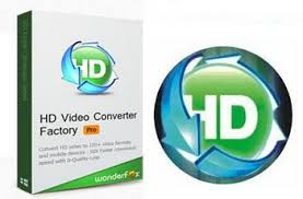 Wonderfox HD Video Converter Factory Pro 17.0 Full Version