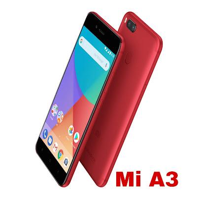 Mi A3 aur Mi A3 Lite Phone Jankari