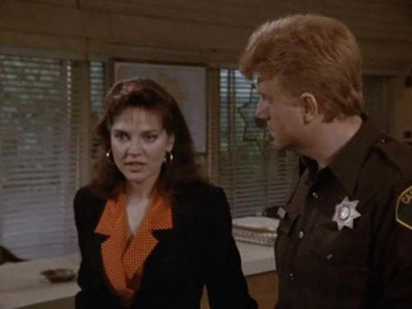 Murder, She Wrote - Season 6 Episode 06: Dead Letter