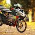 Modifikasi Motor dengan Sebutan Thai Look Style