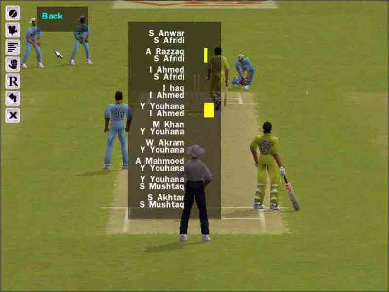 How to download ea cricket 2000 in your android device. Youtube.