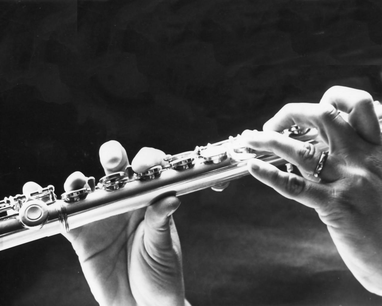 музыка флейта