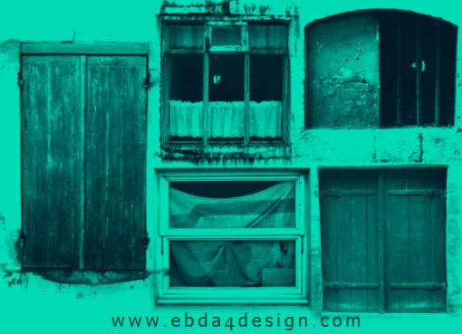 تحميل فرش نوافذ وأبواب قديمه للفوتوشوب مجاناً, Photoshop Brushs free Download, Old windows and Doors Photoshop Brushs free Download
