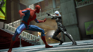 The Amazing Spider Man 2 PC Game