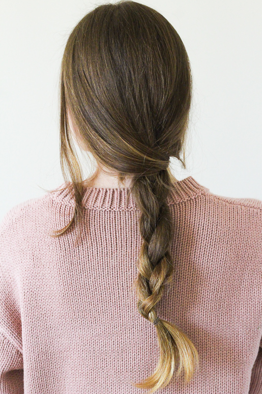 Wrap Braid