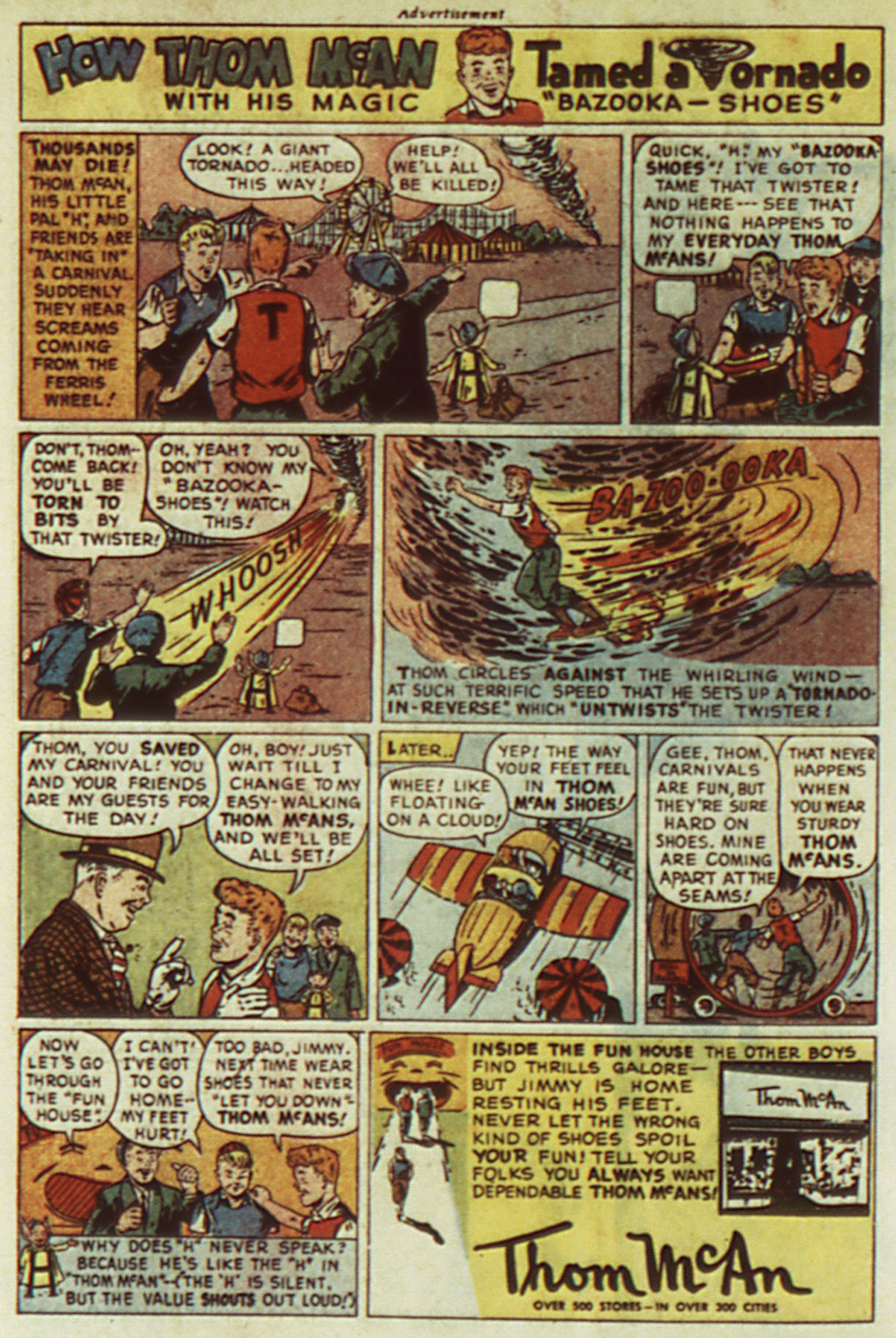 Read online Action Comics (1938) comic -  Issue #96 - 50