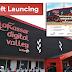 Menghadiri Soft Launching Makassar Digital Valley