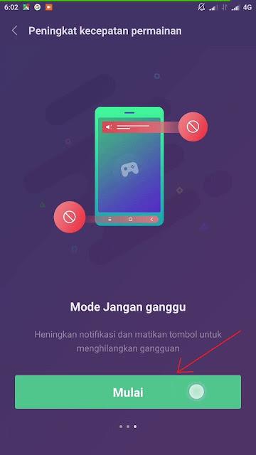 Cara Mengaktifkan Gaming Mode di Xiaomi