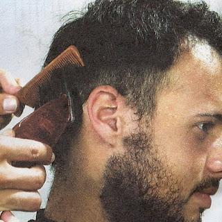 Como hacer un corte de cabello para hombres