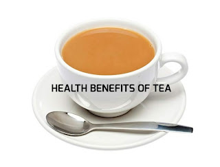What Does Tea Do To Your Body? (Health Benefits Of Tea)
