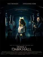 Por un Pasillo Oscuro (Down a Dark Hall) (2018)