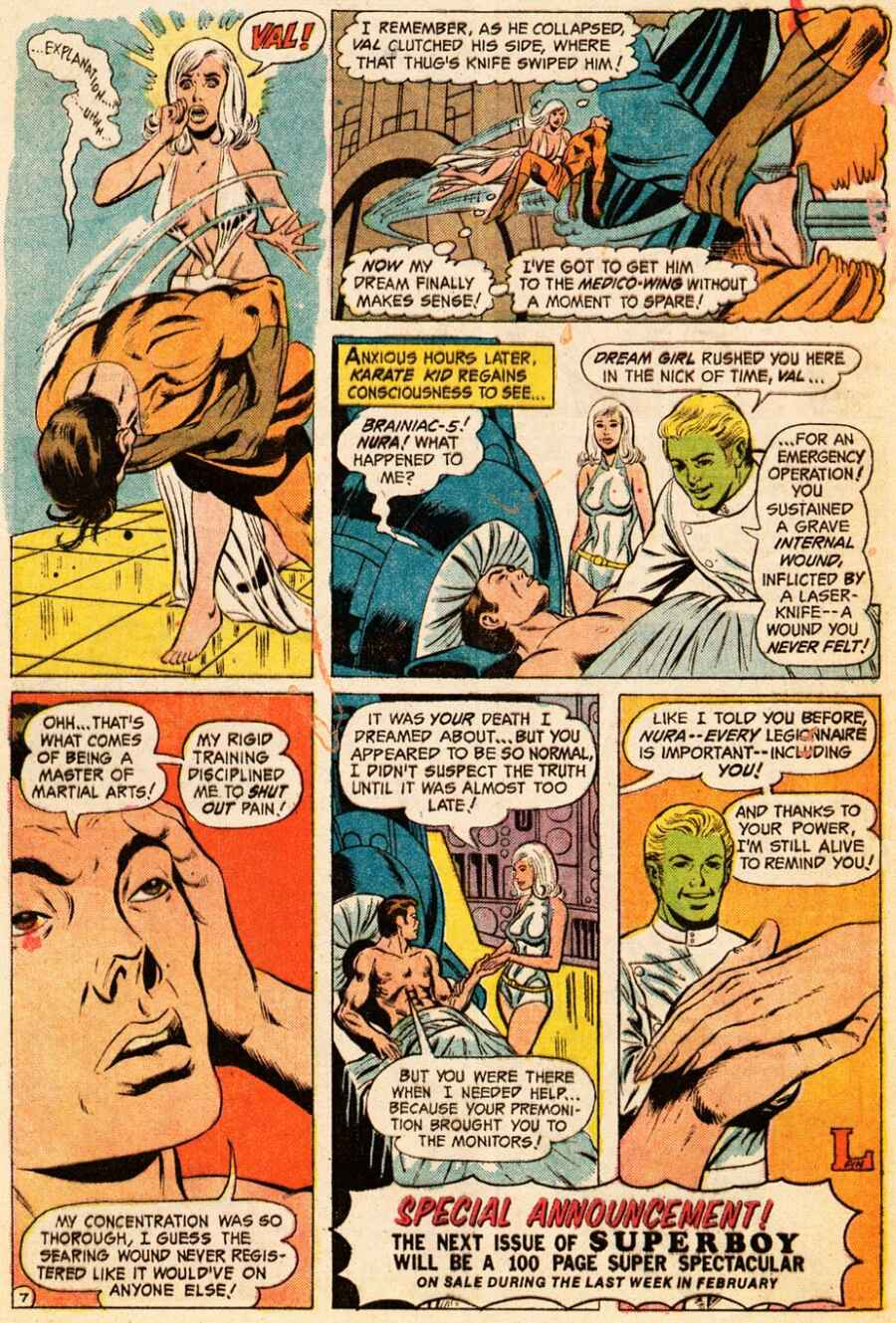 Superboy (1949) issue 201 - Page 21