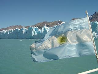 LACN - voyage - argentine