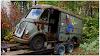 La camioneta del Tour 70's de Aerosmith descubierta en Massachusetts