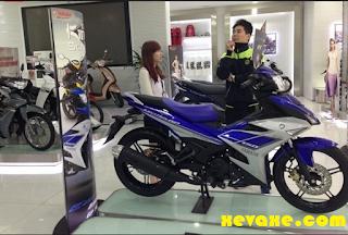 Yamaha Exciter nhập khẩu và Exciter Việt Nam lắp ráp có gì khác nhau?