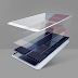 'Toekomstige iPhone van glas'