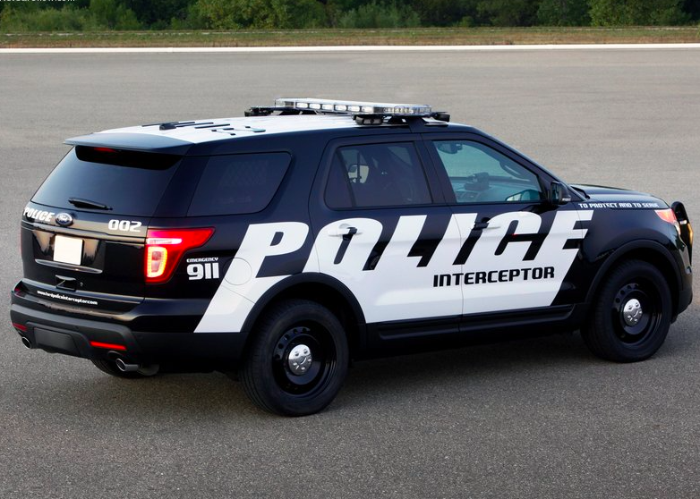 Ford Explorer Police Interceptor Sales Figures Gcbc