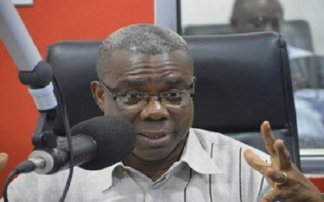 NPP, We'll go by our results – Mac Manu insists