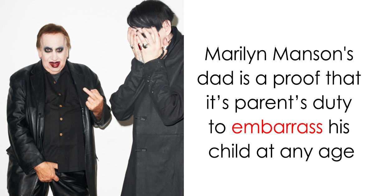 40 Photos Of The Most Hilarious Parents You Will Ever Meet