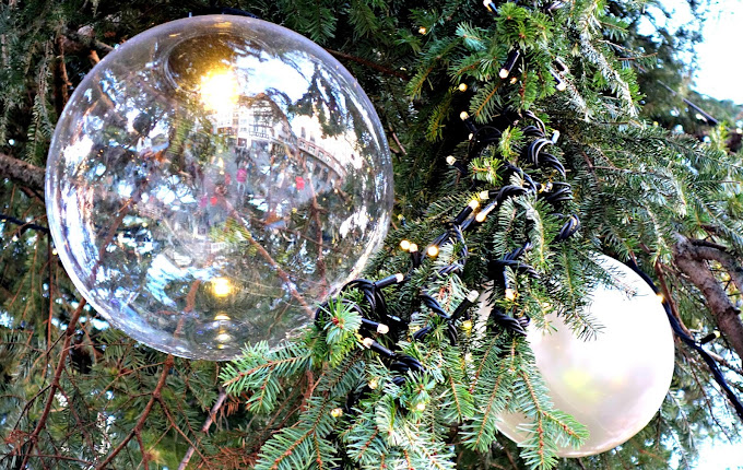 A Strasbourg Christmas