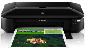 Canon PIXMA iX6840 Drivers Download free