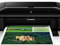 Canon PIXMA iX6840 Driver Win, Mac, Linux