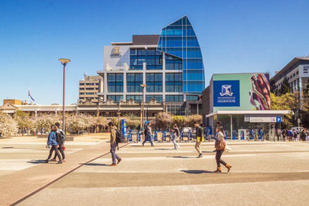 Free Tuition Universities in Australia