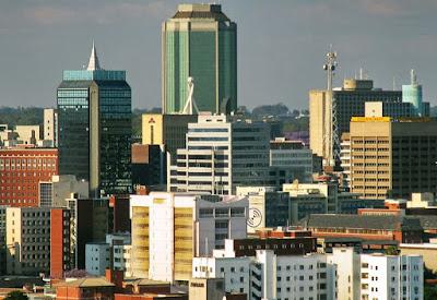 HARARE - ZIMBABUE