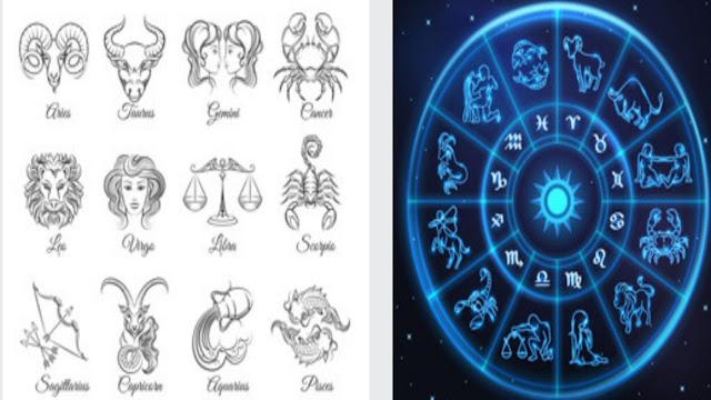 Ramalan Zodiak Kelahiran Pengaruh Bintang Dilangit Terhadap Kelahiran Manusia