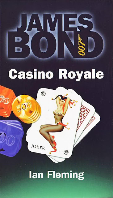 Ian fleming casino royale read online casinos along highway 101