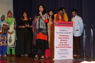 Nirbhaya Nari Shakti Award   Celebrities Models Pics attending Nirbhaya Nari Shakti Award March 2017 011.JPG