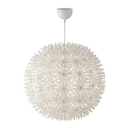 Ikea maskros hack ideas cuckoo4design ikea maskros chandelier hack ideas aloadofball Image collections