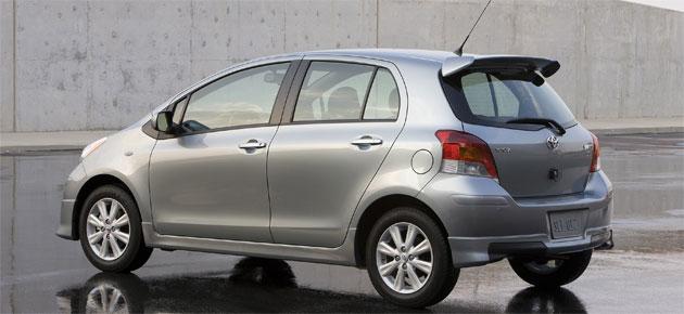 fast cars online toyota yaris 2011 model. Black Bedroom Furniture Sets. Home Design Ideas