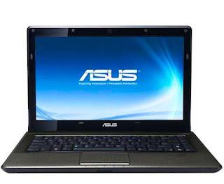 Asus K42JE-VX142D dual core
