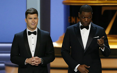 Review and winners of the 2018 Emmy Awards